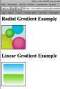 CSS-Gradientenfarbverläufen in WebKit
