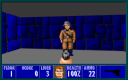 Wolfenstein 3D in Javascript und Canvas