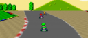 Super Mario Kart mit Javascript und Canvas