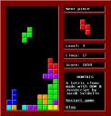 Domtris - Tetris als Javascript-Spiel