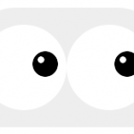 Javascript Eyes That Follow