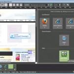 SuperPreview - Ein Programm zum Testen der eigenen Webseite auf verschiedenen Browsern